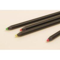 蛍光色鉛筆