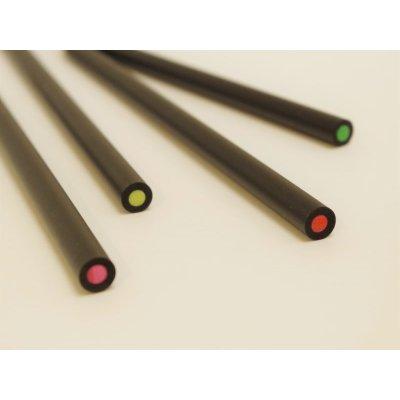 画像4: 蛍光色鉛筆
