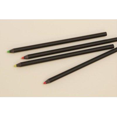 画像3: 蛍光色鉛筆